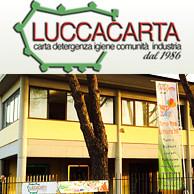 LUCCACARTA
